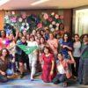 Bölgeler Arası Feminist Diyalog Toplantısına Katıldık